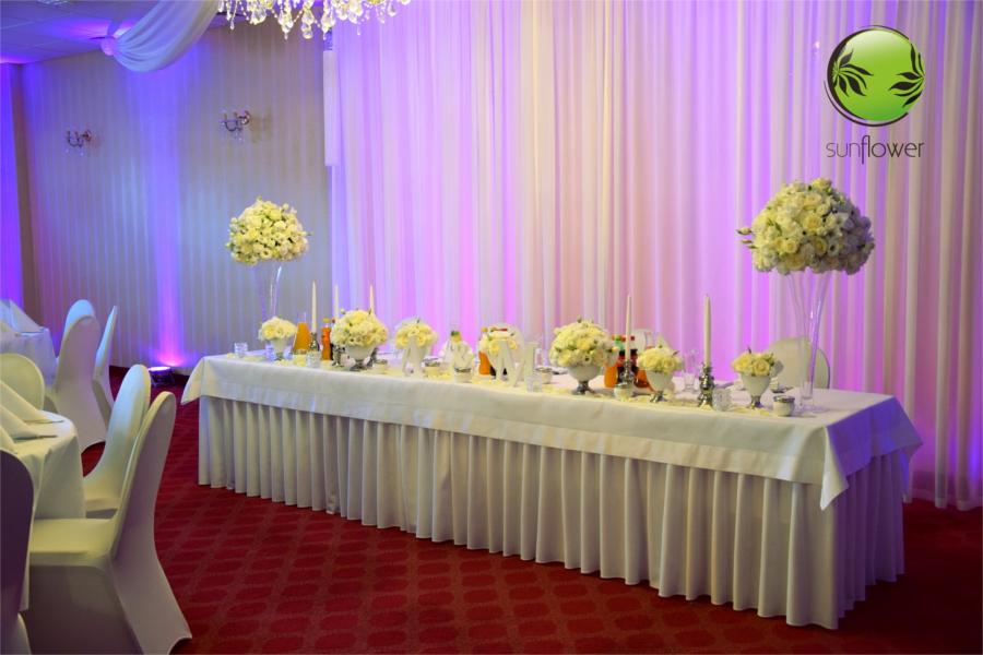 bialy4 - dekoracje kwiatowe na slub, kwiaty warszawa kwiaty do slubu warszawa (10)