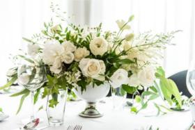 Bukiety ślubne od florysty w Warszawie