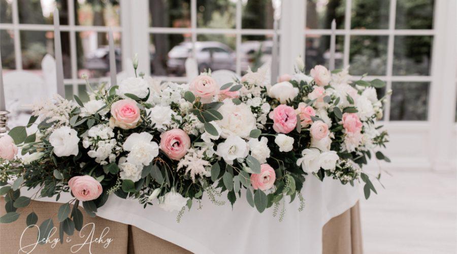 Ślub w wiosennej odsłonie
